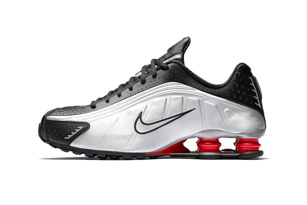 Nike Shox R4 OG \
