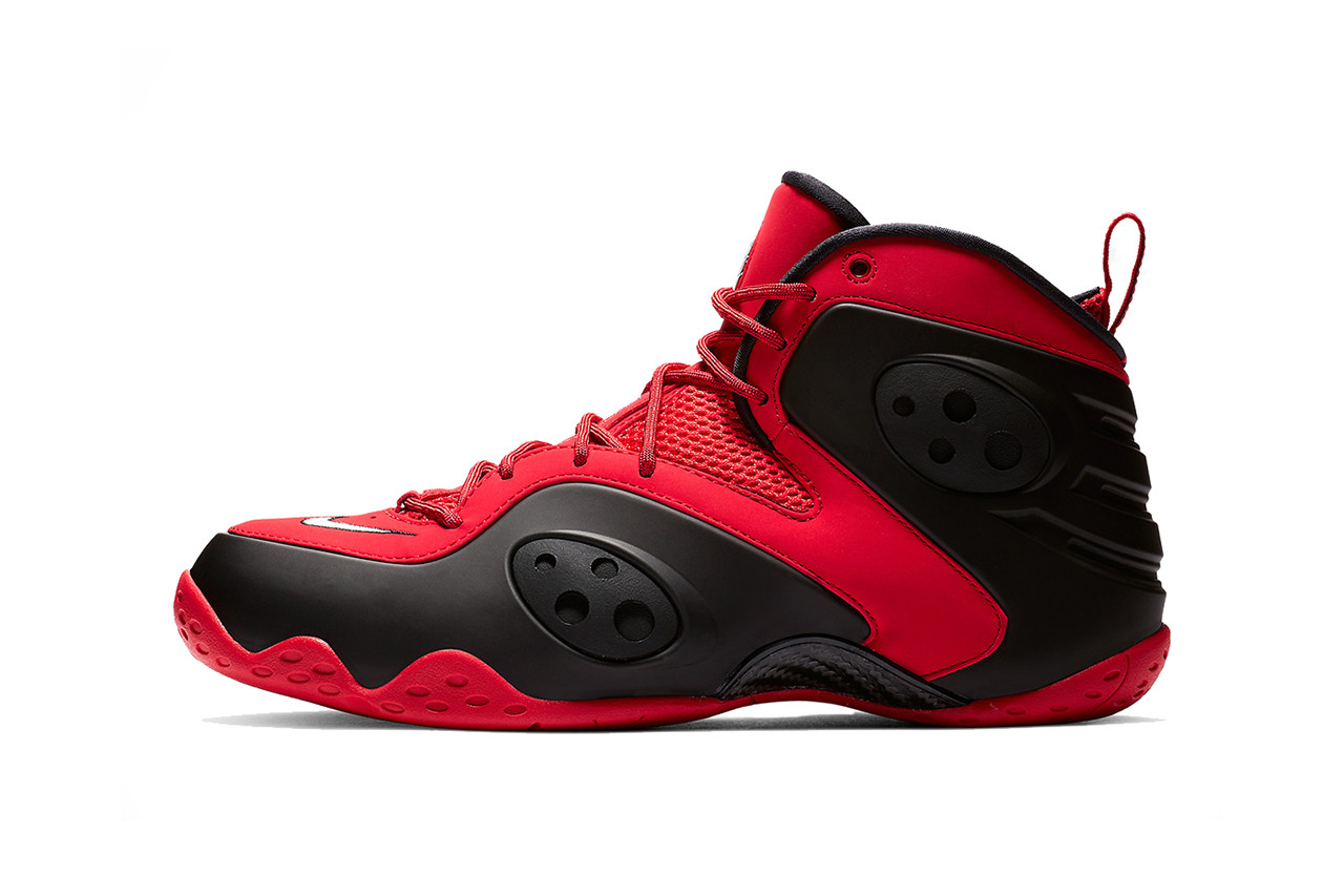 Nike Zoom Rookie \