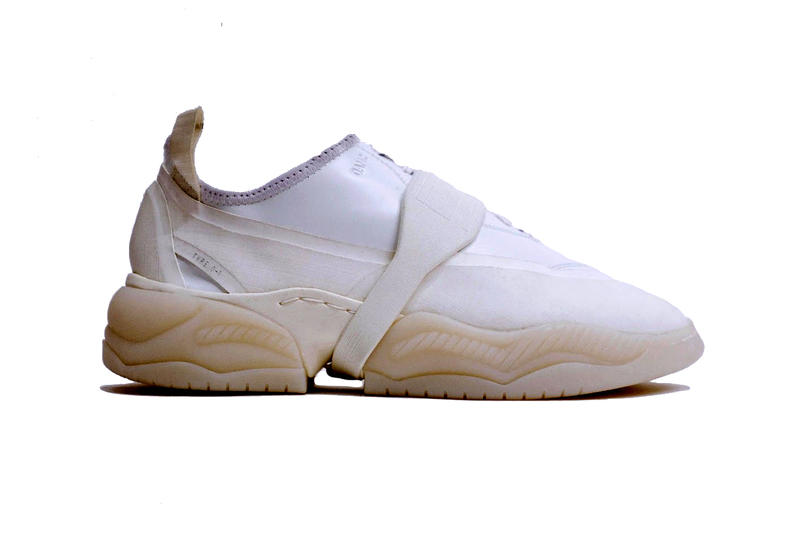 "OAMC for adidas Originals fall winter 2019 fw19 Collaboration ""TYPE 01"" sneaker shoe design luke meier release date info drop"
