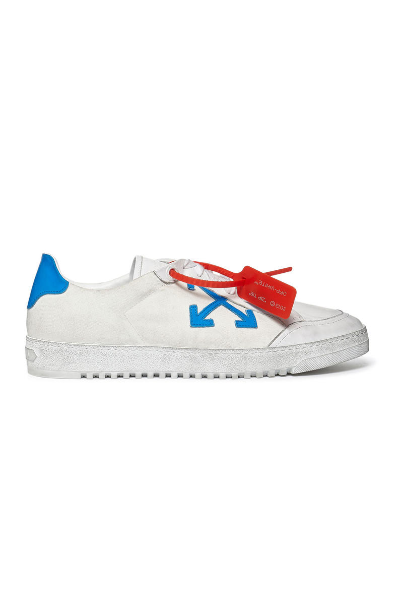 d3f5cd1aac087 Off-White™ Mr Porter Capsule Collection
