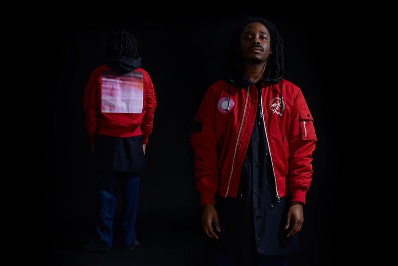 passarella death squad 15 year years collection 2019 fw18 fall winter 2018 t shirts tees jackets outerwear buy classics reissue for all tomorrows parties