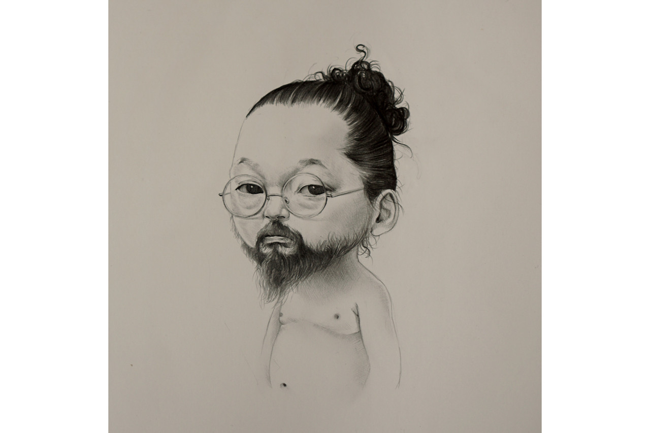 pen and paper roby dwi antono artist artworks paintings illustrations sketches drawings