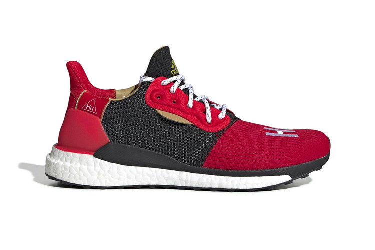 8793c60d45802 Pharrell x adidas Greets Chinese New Year With the New Solar Hu Glide