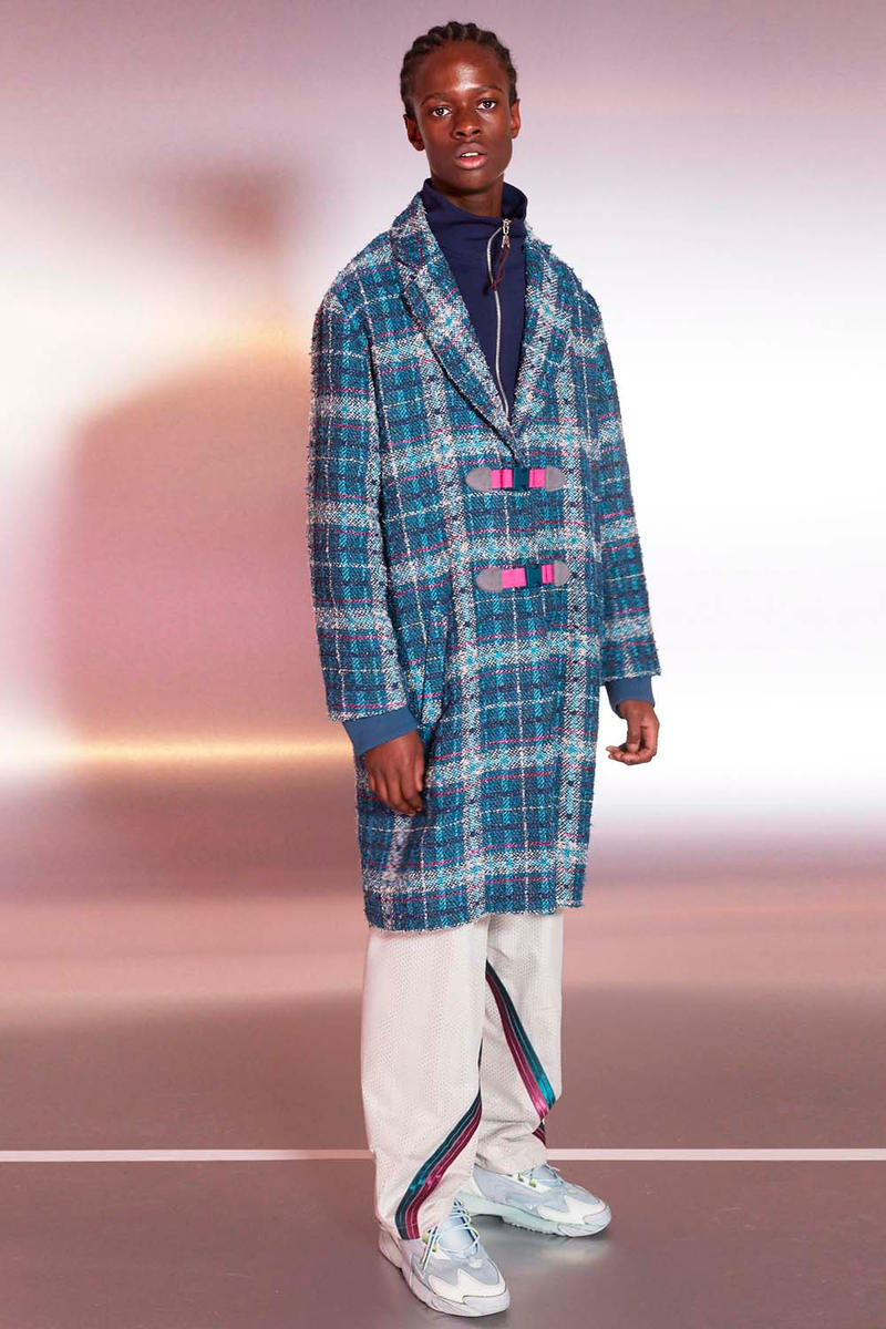 Pigalle Fall Winter 2019 Collection paris fashion week men's mens hotel loungewear robes bathrobe basketball bop ppp Journey of thoughts