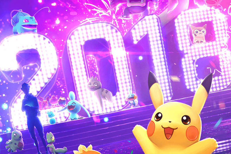 'Pokémon Go' 2018 Revenue $800 Million USD nearly 35% growth year report profit