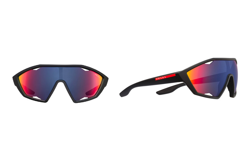 670ab9cc2c39 Prada Linea Rossa Sunglasses Release   HYPEBEAST
