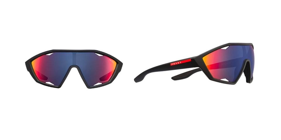fa60877dfd39f Prada Linea Rossa Sunglasses Release