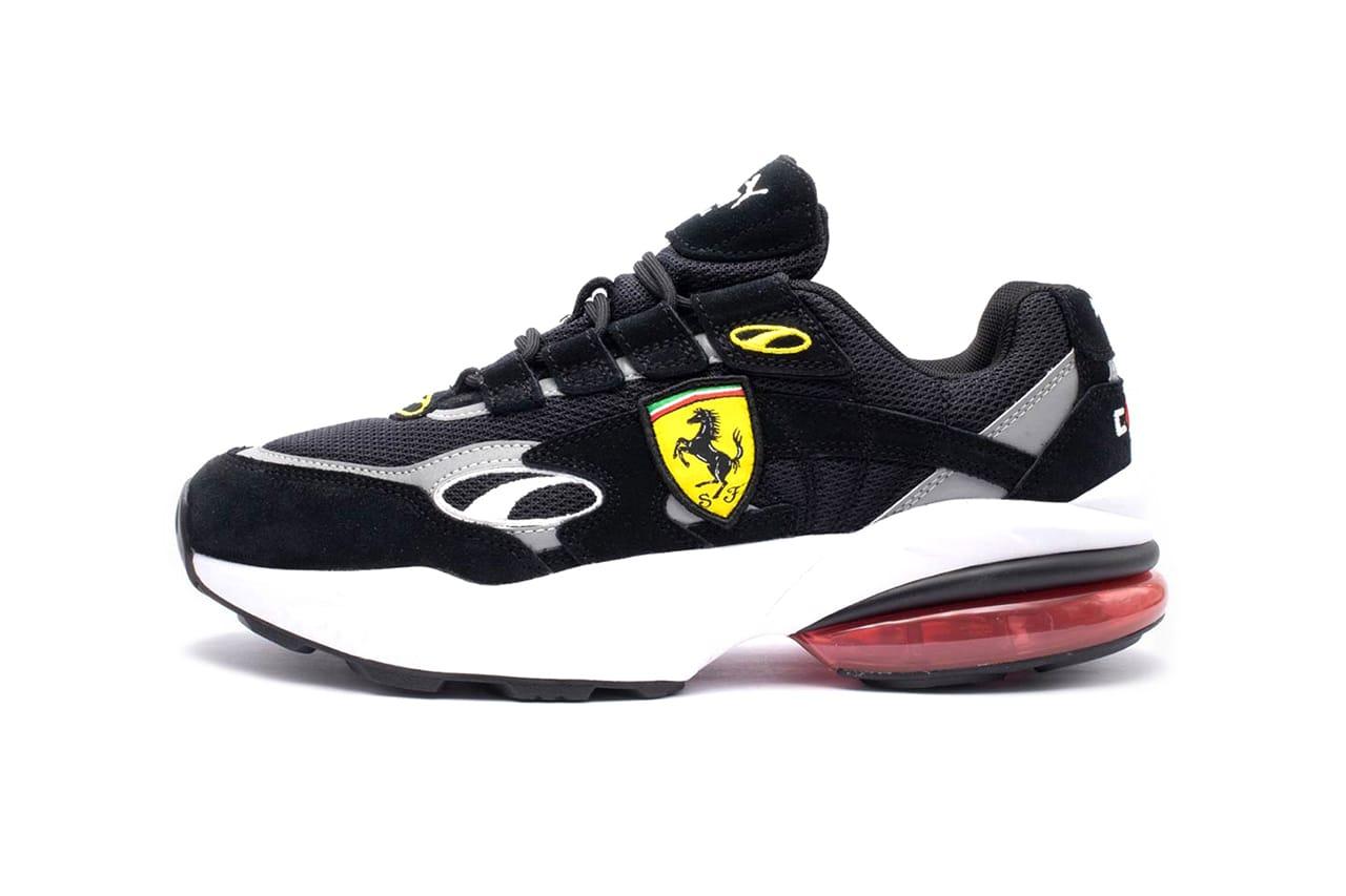 Ferrari x Puma Cell Venom Release