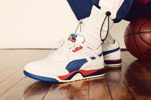 PUMA Brings Back the OG Palace Guard Sneaker