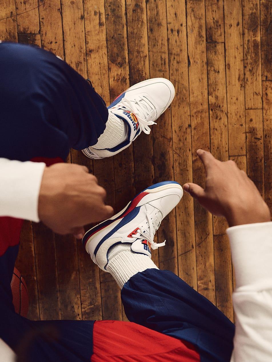 PUMA Palace Guard Sneaker Release