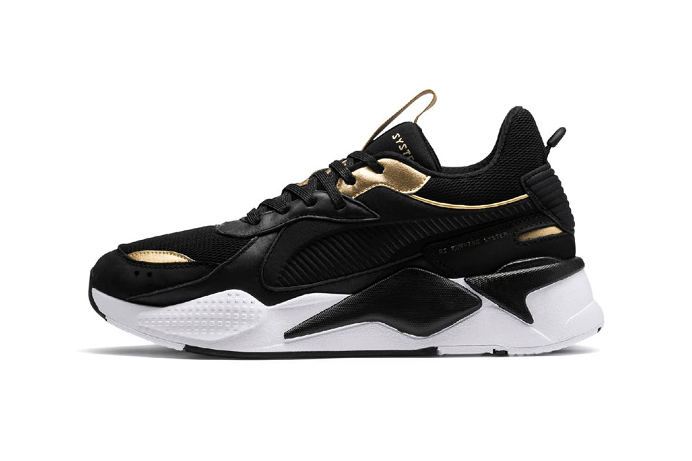 Undefeated x PUMA 2012 Spring Summer Ballistic Collection  b6e5782a09