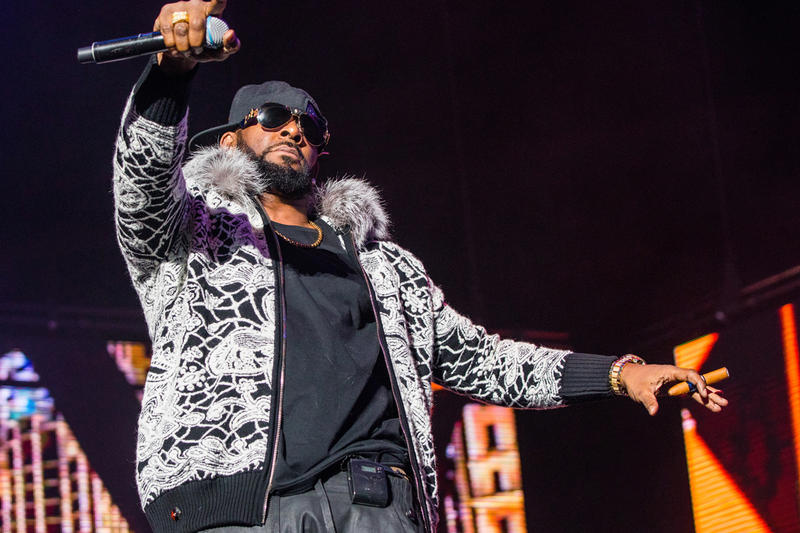 R. Kelly Streams Increase After Docuseries Premiere Surviving lifetime