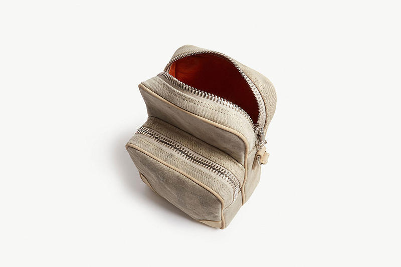 READYMADE Small Shoulder Canvas Bag