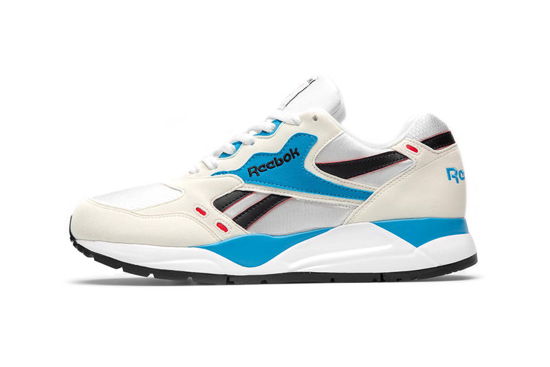 Reebok Bolton OG Sneaker Release Info Details Date Shoes Trainers Kicks Sneakers Footwear Cop Purchase Buy Online Webstore Available Now Size? Official OG Original Colorways Red Rush California Blue white  Magenta Pop Team Purple