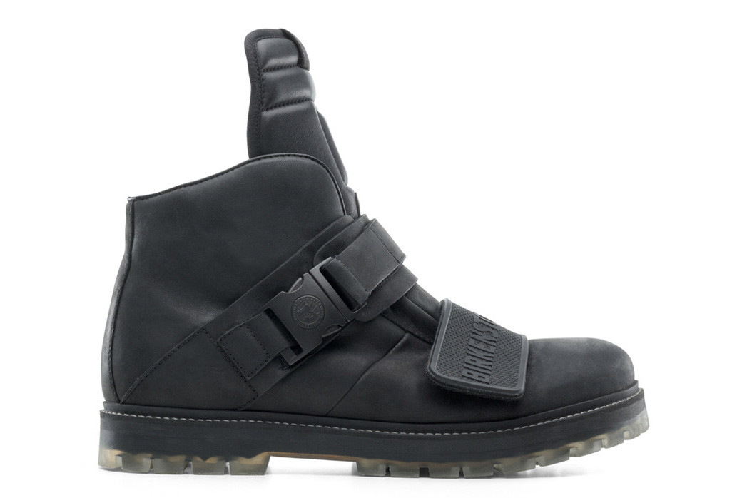 Birkenstock x Rick Owens Season Two Sandals Boots Collab Collaboration Info Details Spring Summer 2019 Shoes Trainers Kicks Sneakers Footwear Cop Purchase Buy Release Date