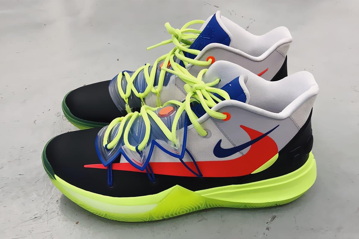 ROKIT x Nike Kyrie 5 for NBA All-Star