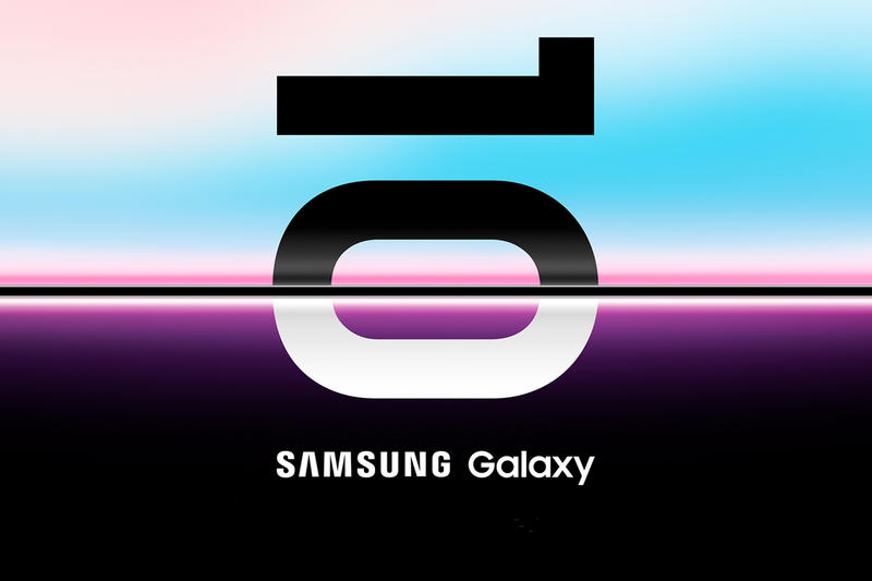 Foldable Samsung Galaxy S10 Reveal February 20, 2019 Unpacked Event Bill Graham Civic Auditorium San Francisco