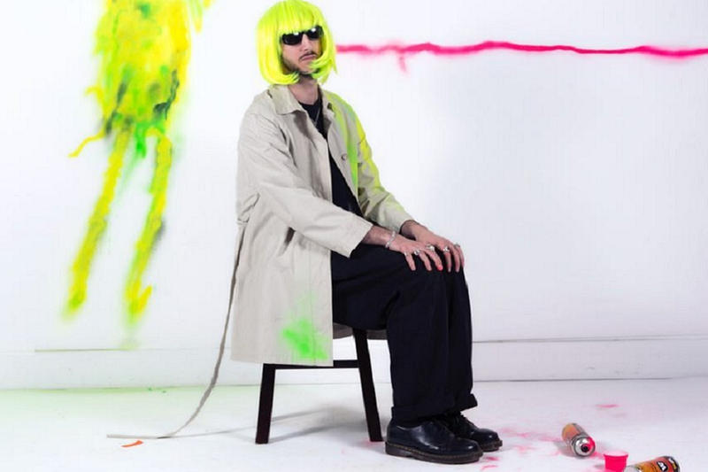 shlohmo the end new 2019 single stream music track soundcloud listen album song january