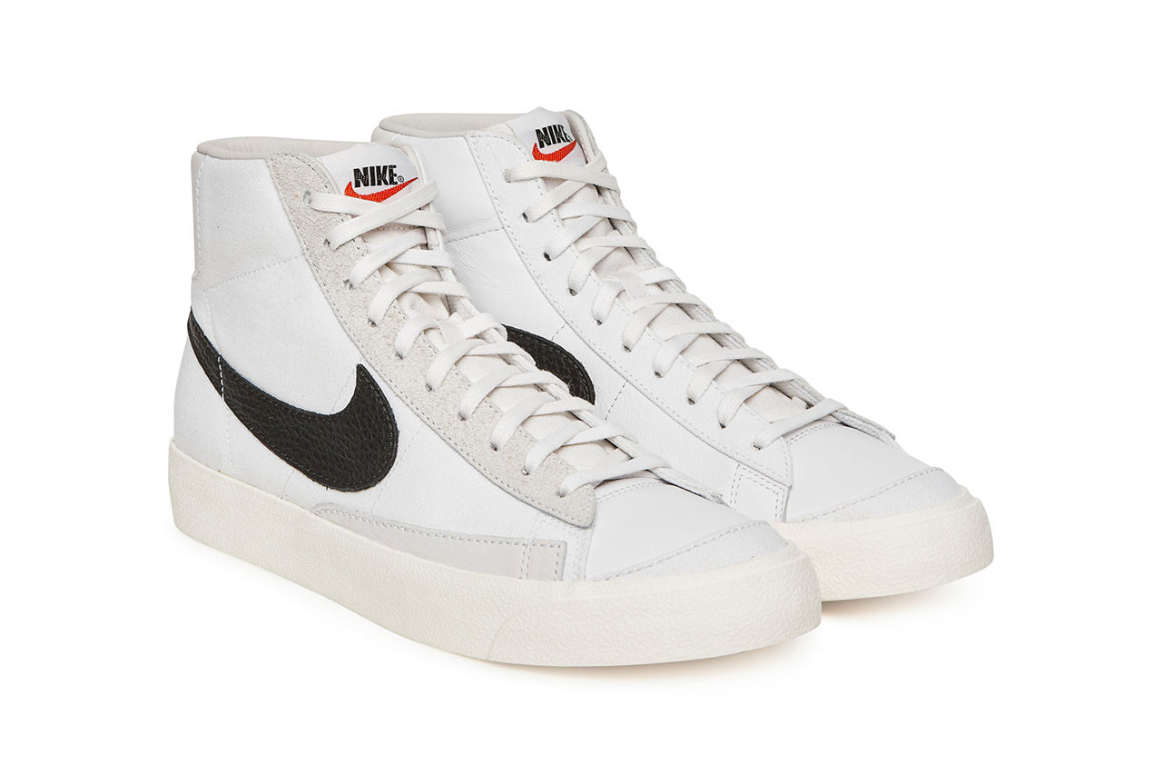 Slam Jam x Nike Blazer Mid \