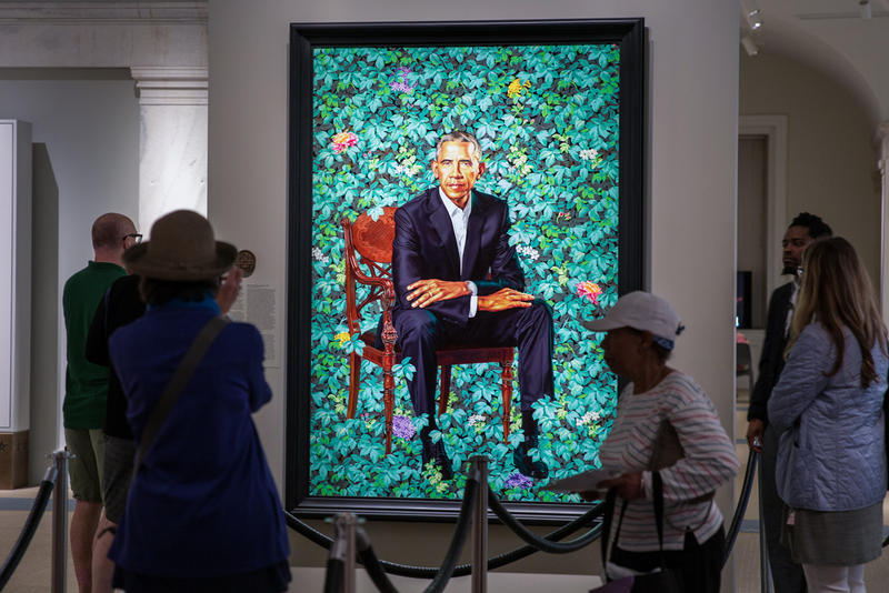 smithsonian museum national zoo gallery of art united states of america government shutdown