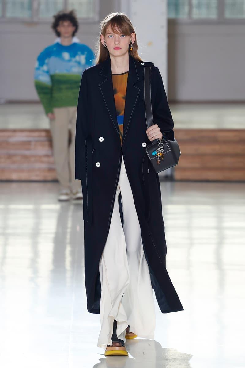 Sunnei Fall/Winter 2019 Milan Fashion Week Runway AW19 FW19