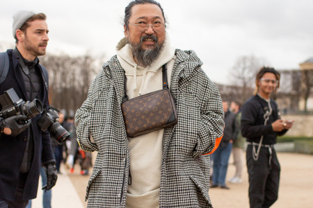 Takashi Murakami Announces Upcoming Collaboration With PORTER