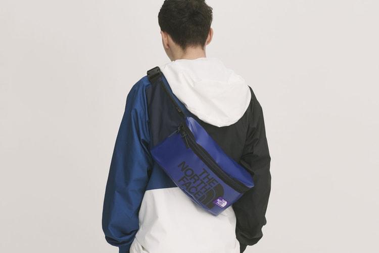 24f236dcd The North Face Purple Label | HYPEBEAST