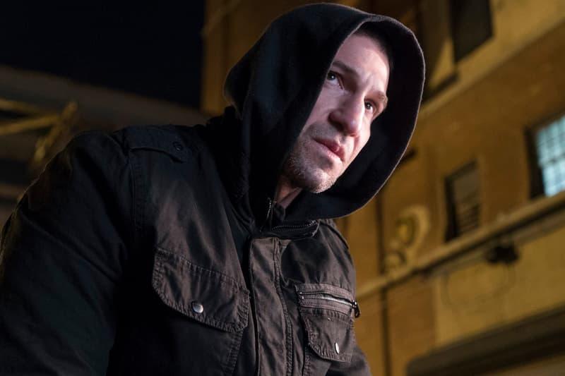 The Punisher Season 2 Teaser Trailer Frank castle netflix originals marvel entertainment television series pardon president burn fire