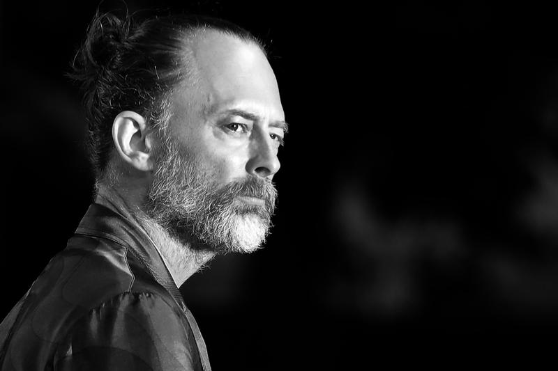 Thom Yorke Announce Unreleased Suspiria Vinyl Amazon Studios