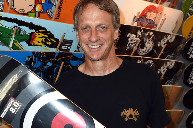 b6984a4ef0f Tony Hawk Reveals Concept Image for Skateboarding Version of  Space ...