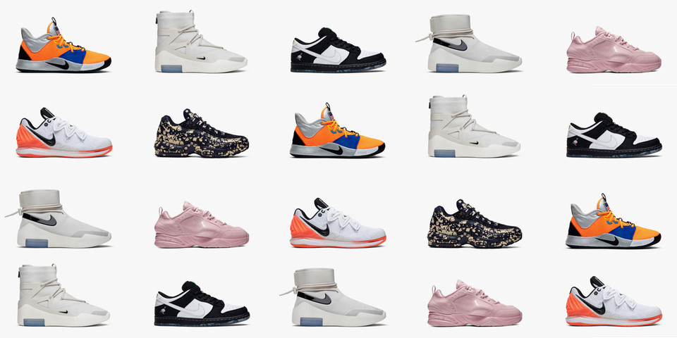 05c170009 The Top Nike Collaborations of January 2019 | HYPEBEAST