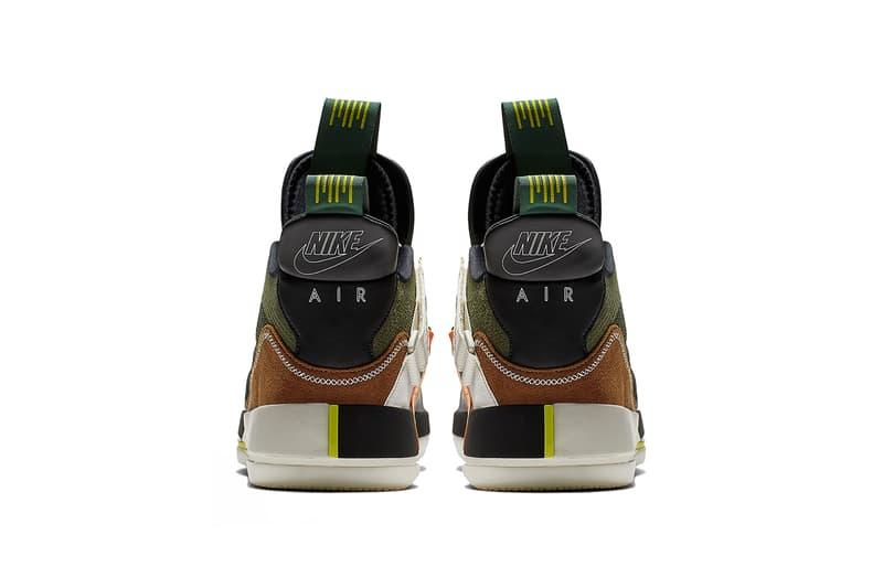 eb5d7a5483e8ec travis scott air jordan 33 cactus jack 2019 footwear jordan brand