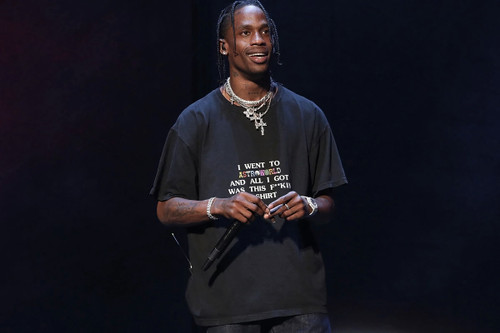 The Travis Scott x Air Jordan 33 NRG Has Been Delayed
