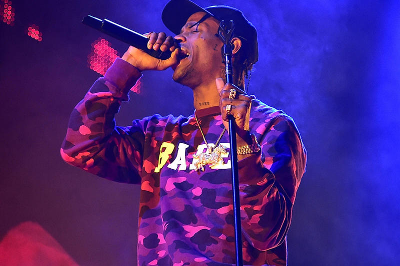 Travis Scott Donates $100K USD to Houston After-School Program non profit organisation Workshop Houston