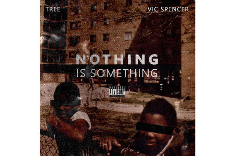 Tree Vic Spencer New Album Nothing Is Something Info music chicago hip hop soul rap underground chicago