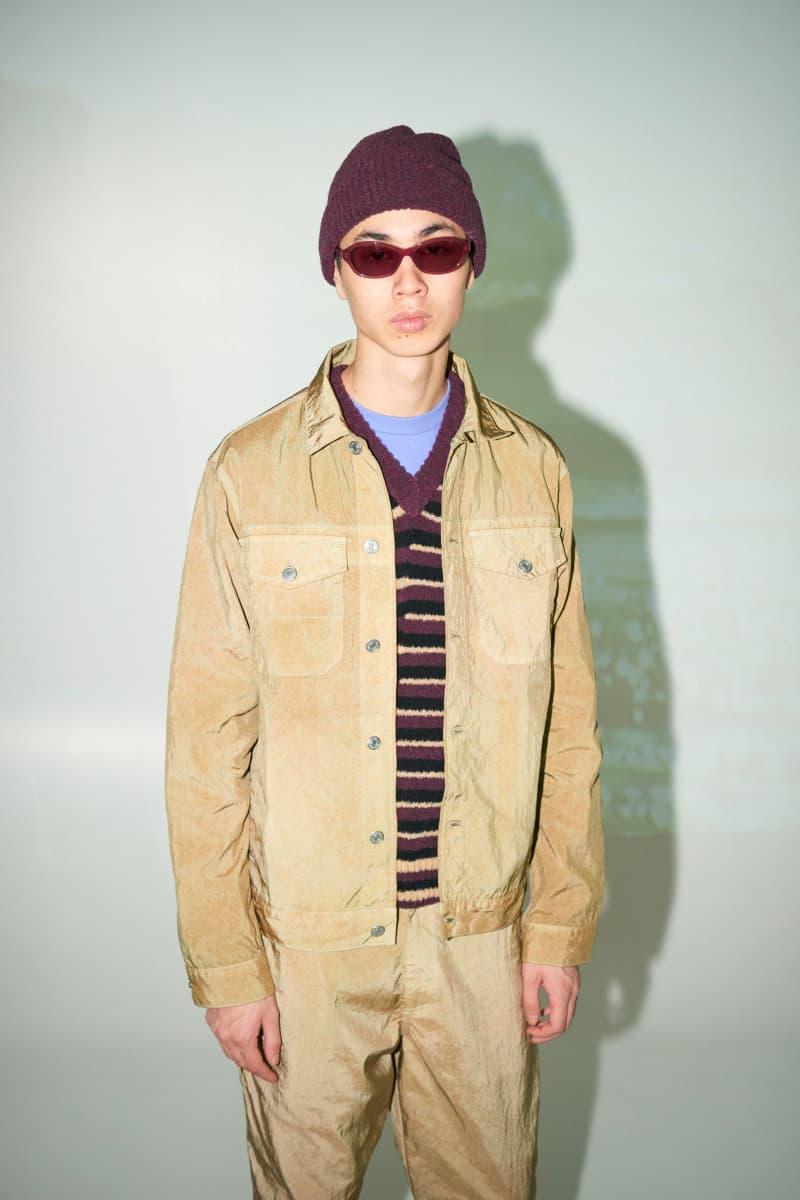 Très Bien Fall/Winter 2019 Collection Lookbook suits streetwear essentials