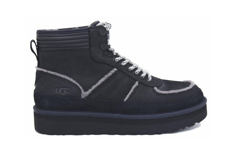 2471fba61a0e Official Look at UGG x White Mountaineering for FW19