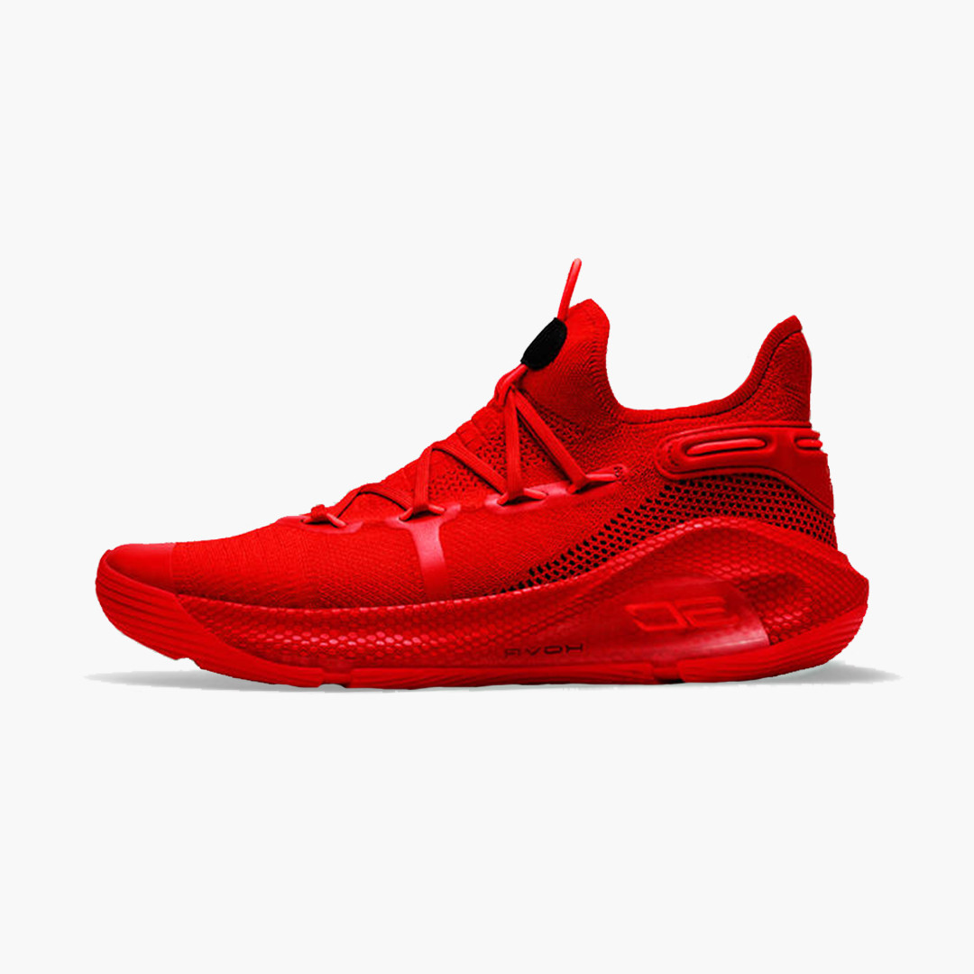 """Under Armour Curry 6 """"Heart of the Town"""""""