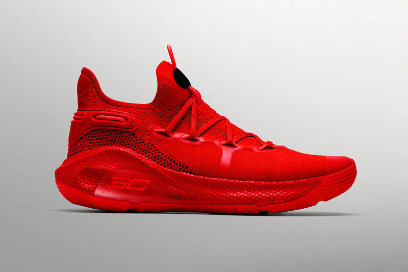 7591f29f7831 under armour curry 6 heart of the town 2019 january footwear basketball stephen  curry oakland