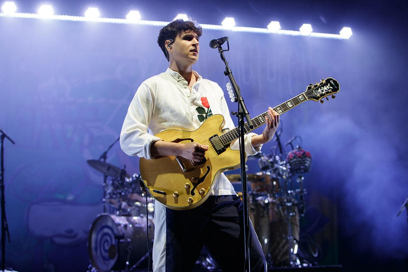 Vampire Weekend First New Single Six Years 6 Harmony Hall 2021 new 2019 january album music project song track father of the bride ezra koenig