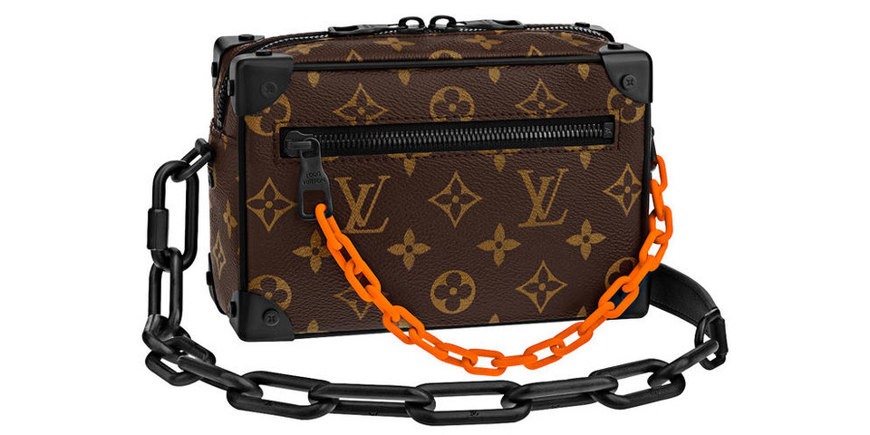 148fcdd3b8b8 Here s a Price List of Virgil Abloh s Louis Vuitton Spring Summer 2019  Collection