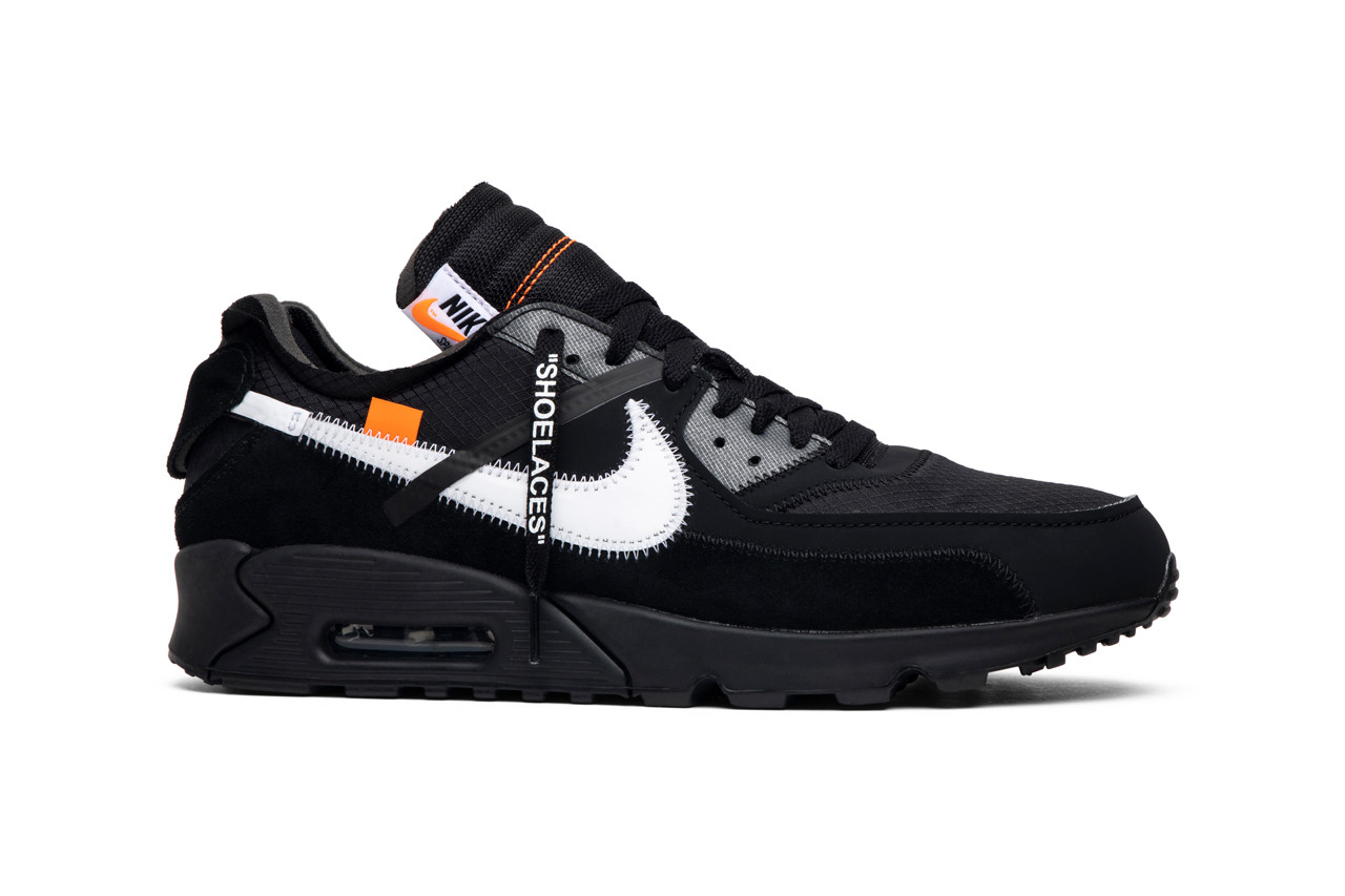 Best Off-White™ x Nike Collab Sneakers