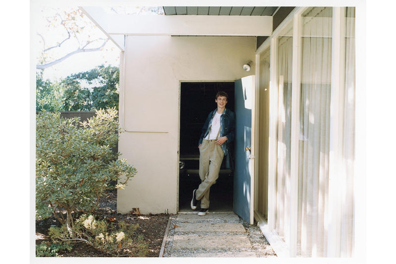 visvim spring/summer 2019 lookbook collection release info date pricing hiroki Nakamura