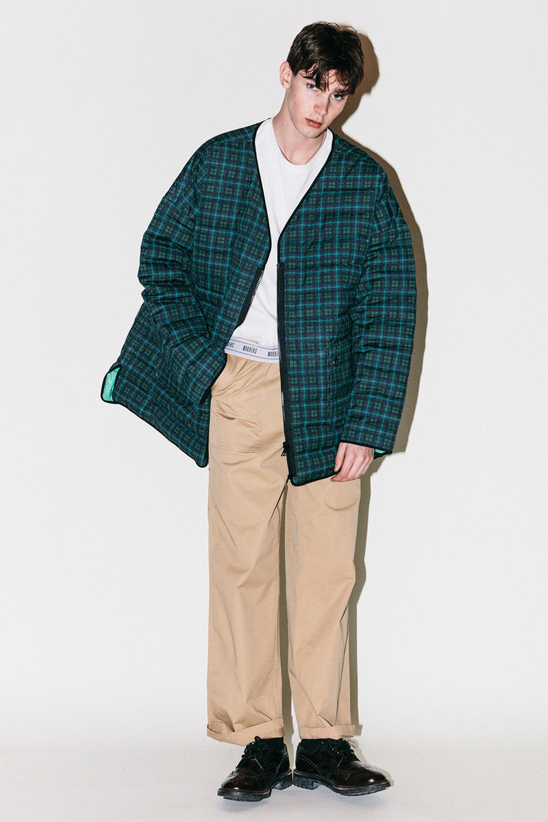 Wonders FW19 Collection Lookbook
