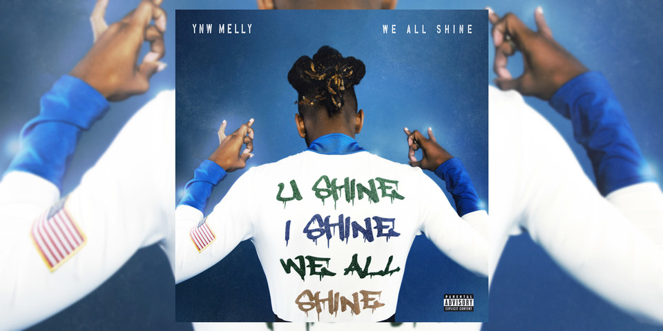 YNW Melly Shares 'We All Shine' Project & Video | HYPEBEAST