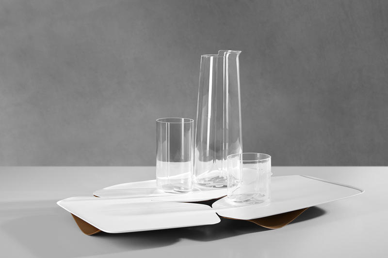 zaha hadid design maison et objet paris collection products