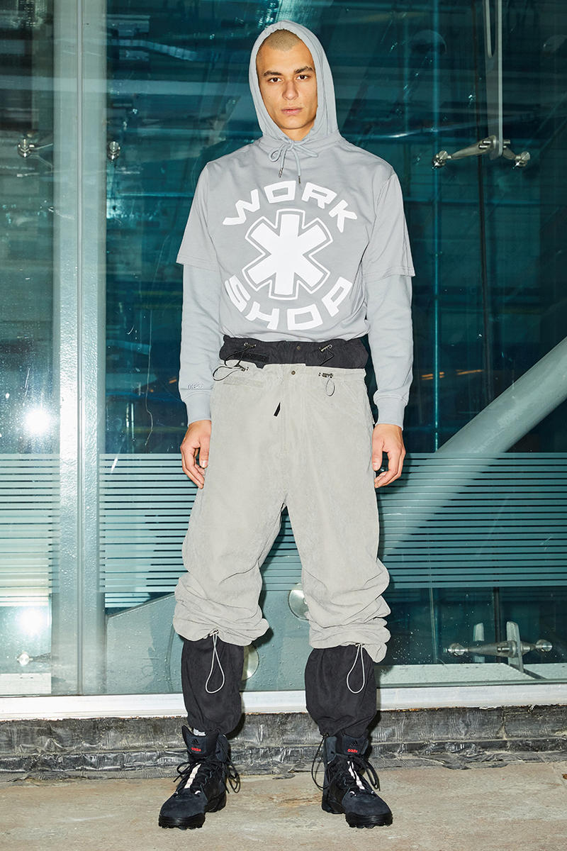 032c Cosmic Workshop Lookbook Marc Goehring Thomas Lohr Collection Antonioli Berlin Release Details Date