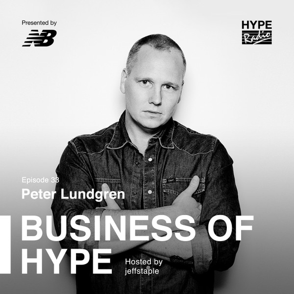 Peter Lundgren Talks Reinventing The Magazine