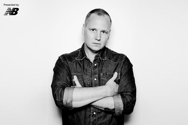 Peter Lundgren Talks Reinventing The Magazine