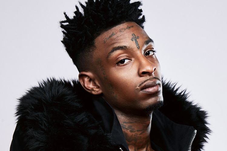 83a4a50c U.S. Rep. Hank Johnson Writes Character Letter to Support 21 Savage's Case